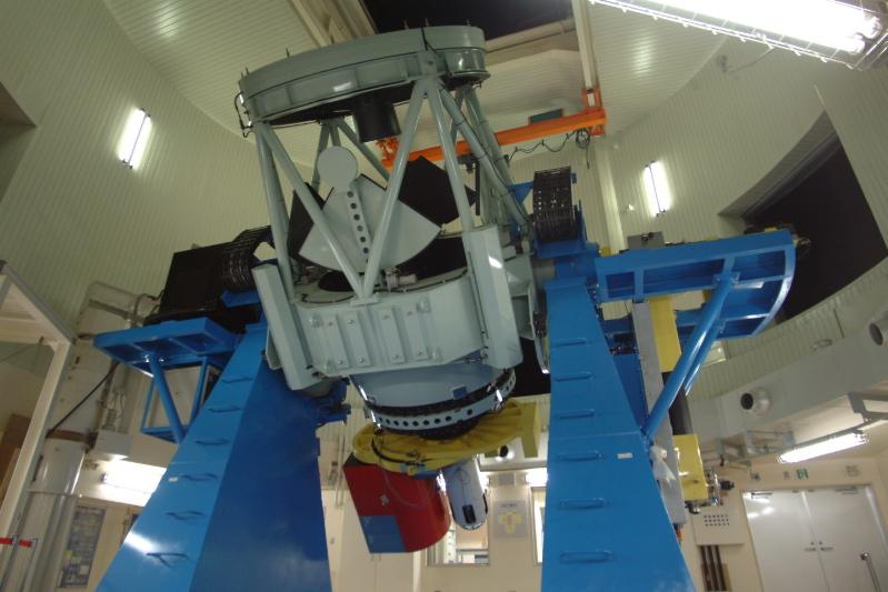 astrophysics cnc 400
